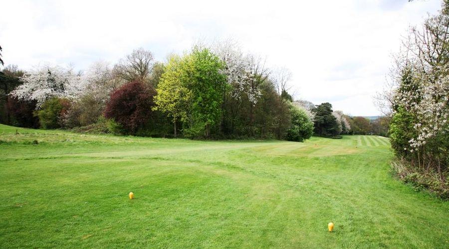 Shendish Manor Hotel & Golf Course-33 of 37 photos