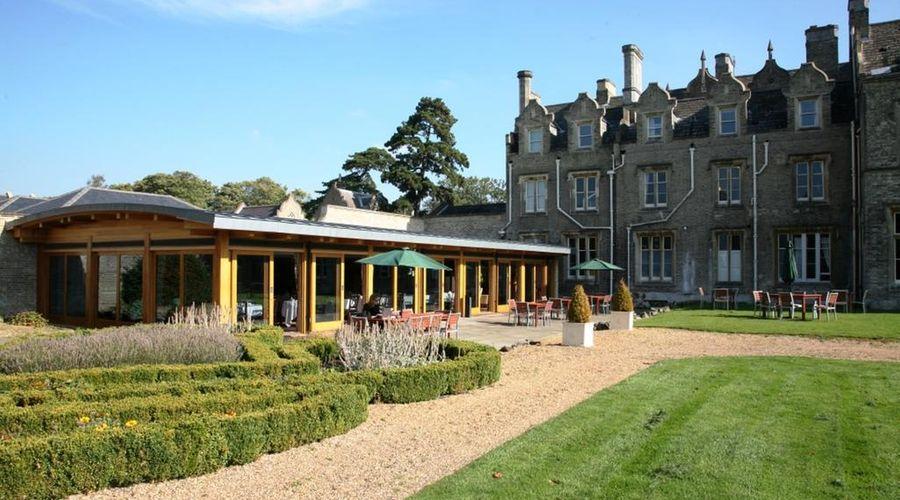 Shendish Manor Hotel & Golf Course-34 of 37 photos