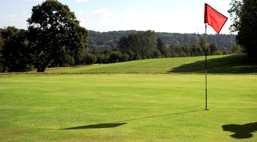 Shendish Manor Hotel & Golf Course-35 of 37 photos