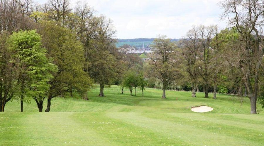 Shendish Manor Hotel & Golf Course-36 of 37 photos
