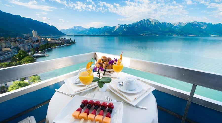 Eurotel Montreux-14 of 41 photos