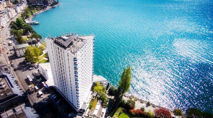 Eurotel Montreux-19 of 41 photos
