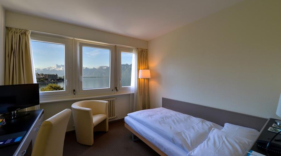 Eurotel Montreux-24 of 41 photos