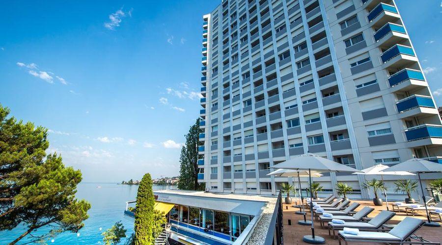Eurotel Montreux-1 of 41 photos