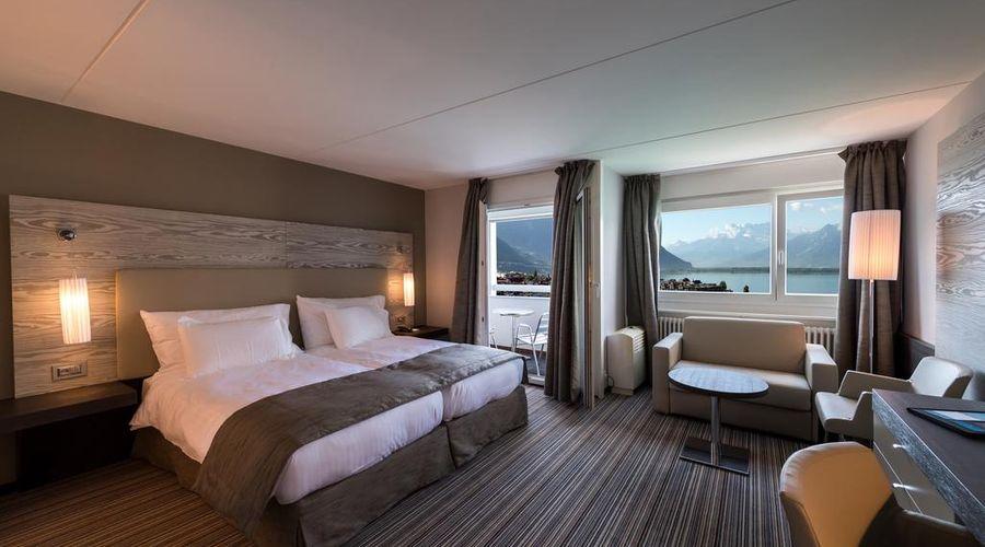 Eurotel Montreux-34 of 41 photos