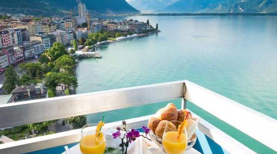 Eurotel Montreux-6 of 41 photos