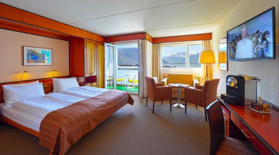 Eurotel Montreux-8 of 41 photos