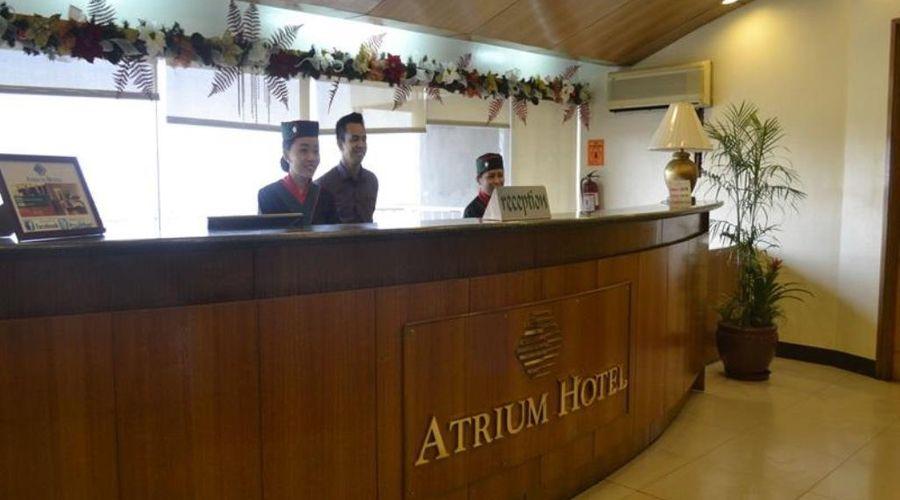 Atrium Hotel-7 of 30 photos
