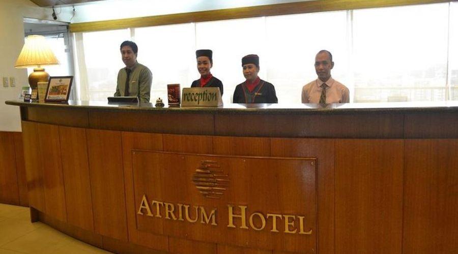 Atrium Hotel-8 of 30 photos