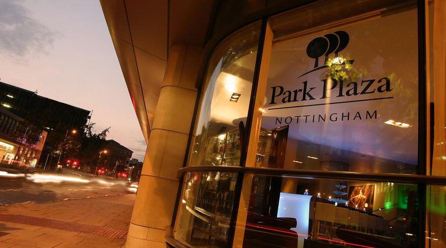 Park Plaza Nottingham-44 of 44 photos