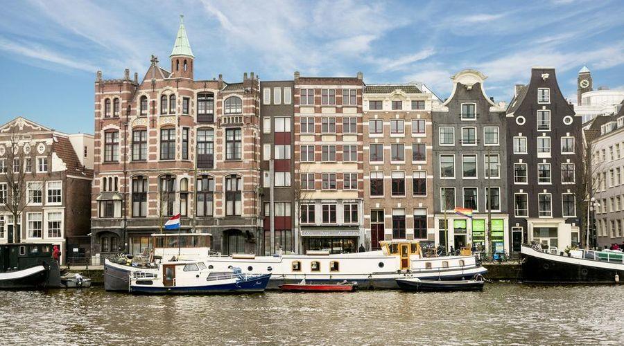 إيدن هوتل أمستردام-1 من 27 الصور