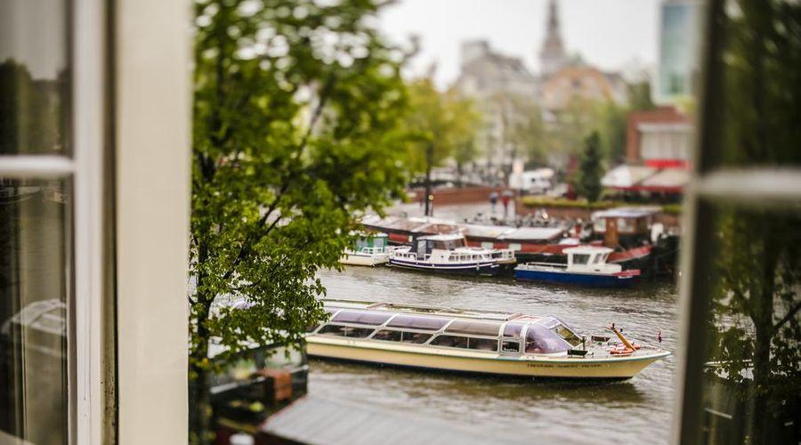 إيدن هوتل أمستردام-12 من 27 الصور