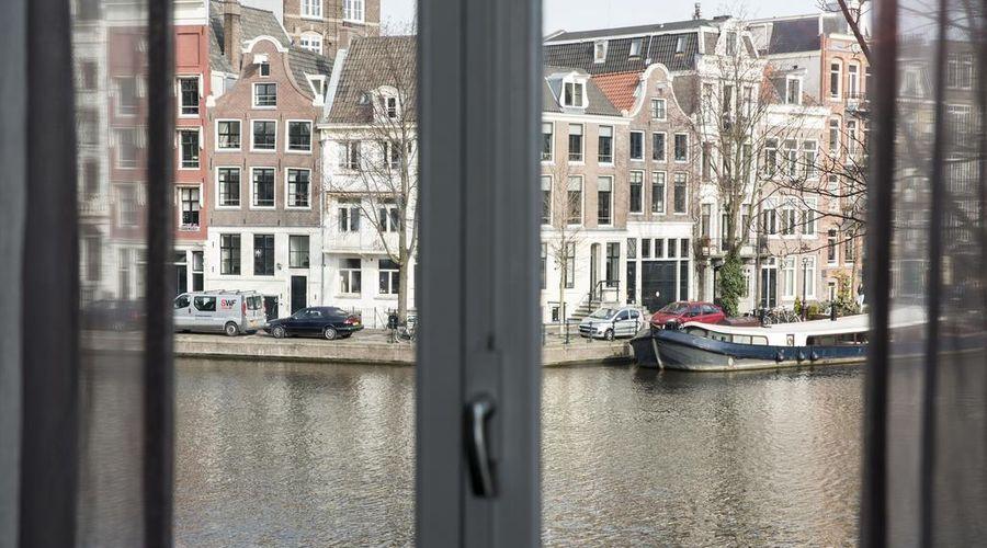 إيدن هوتل أمستردام-19 من 27 الصور
