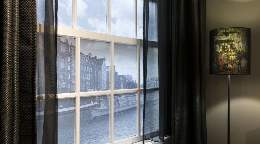 إيدن هوتل أمستردام-21 من 27 الصور