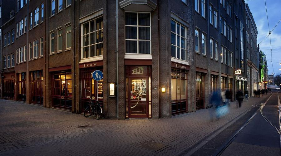 Rembrandt Square Hotel Amsterdam-1 of 29 photos