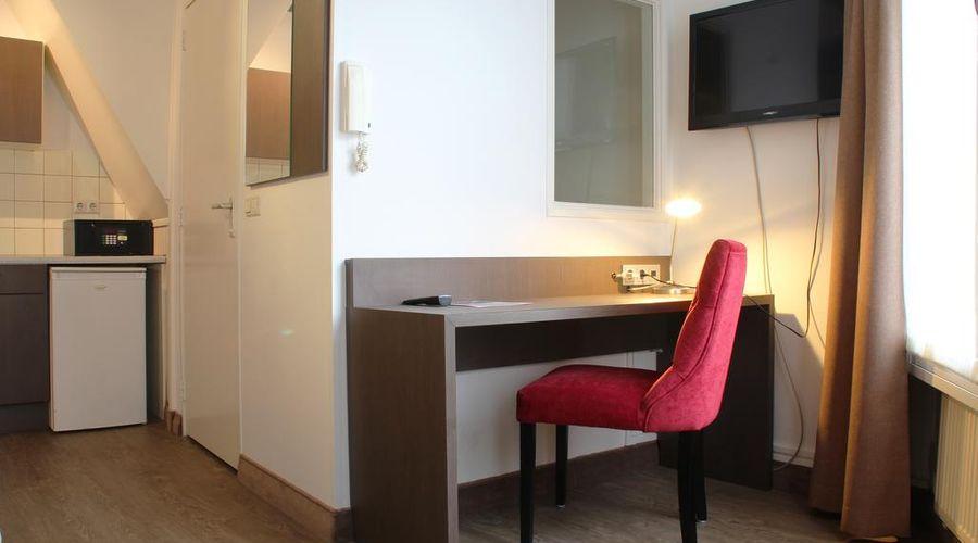 فندق أفينيو-22 من 51 الصور