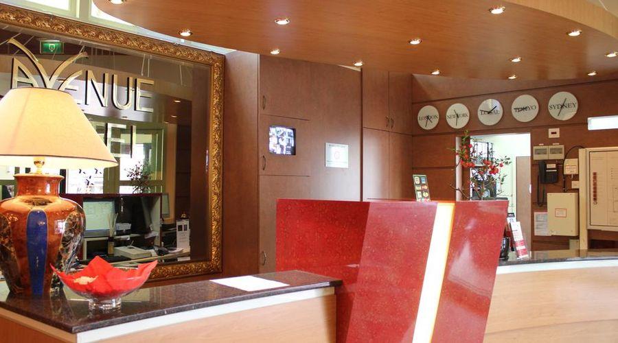 فندق أفينيو-5 من 51 الصور