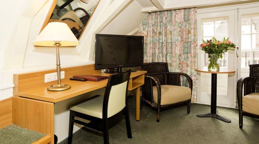فندق أفينيو-43 من 51 الصور