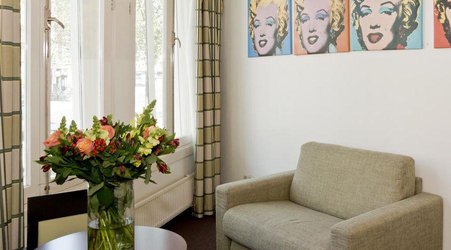 فندق أفينيو-44 من 51 الصور