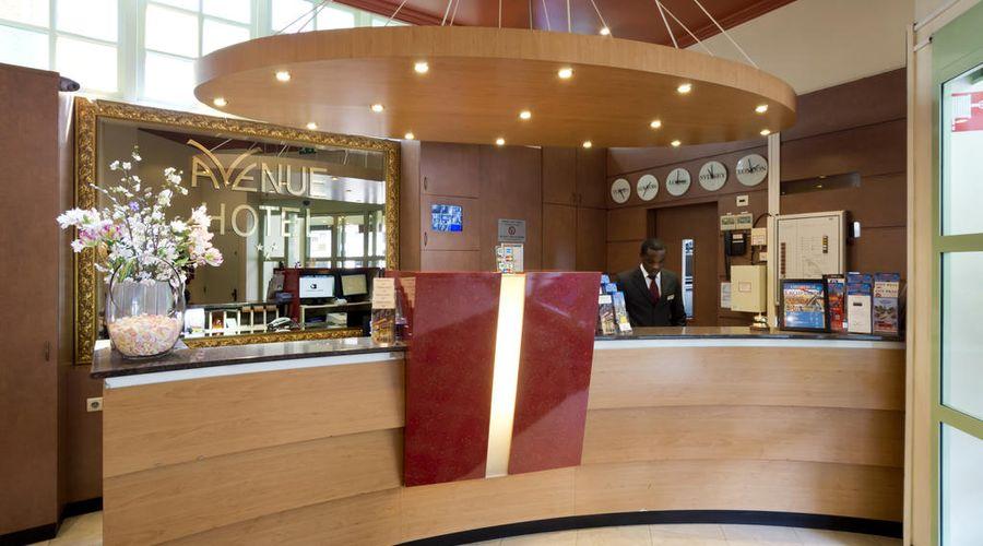فندق أفينيو-4 من 51 الصور