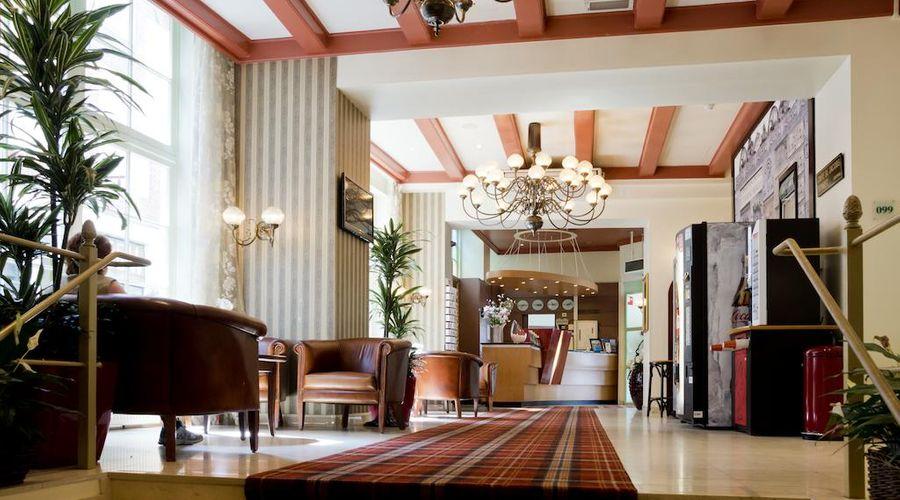 فندق أفينيو-19 من 51 الصور