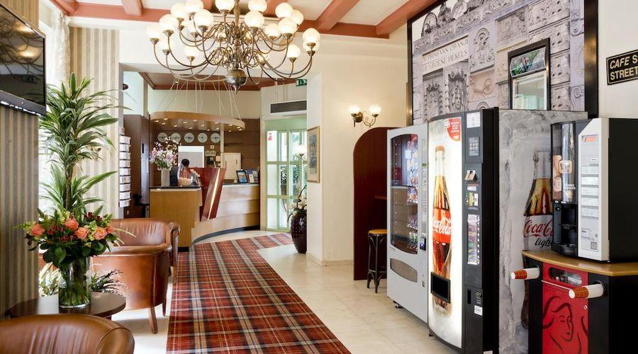 فندق أفينيو-20 من 51 الصور