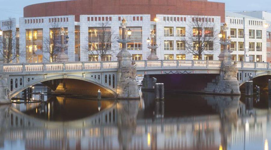 إن إتش كوليكشن أمستردام دويلين-41 من 45 الصور