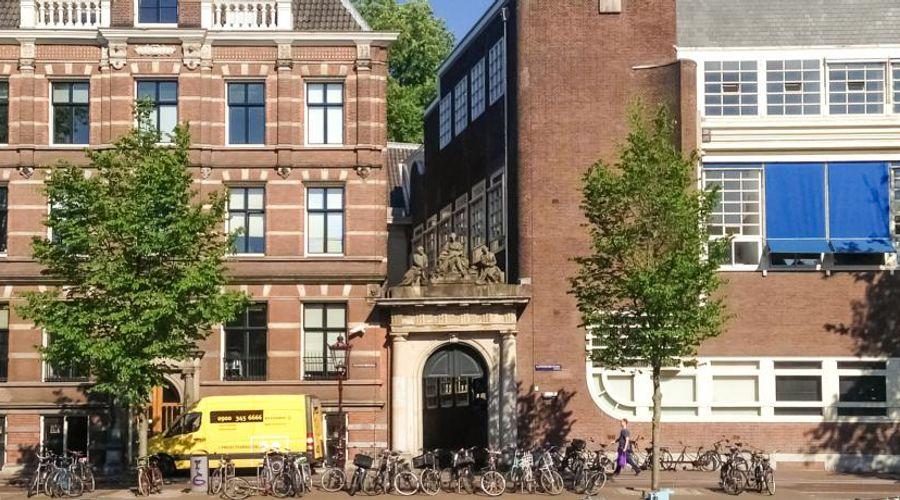 إن إتش كوليكشن أمستردام دويلين-38 من 45 الصور