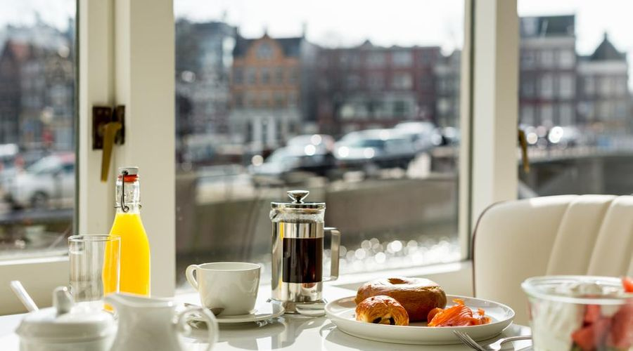 إن إتش كوليكشن أمستردام دويلين-18 من 45 الصور