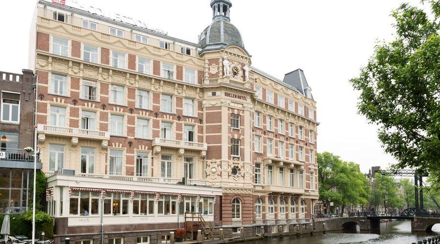 إن إتش كوليكشن أمستردام دويلين-1 من 45 الصور