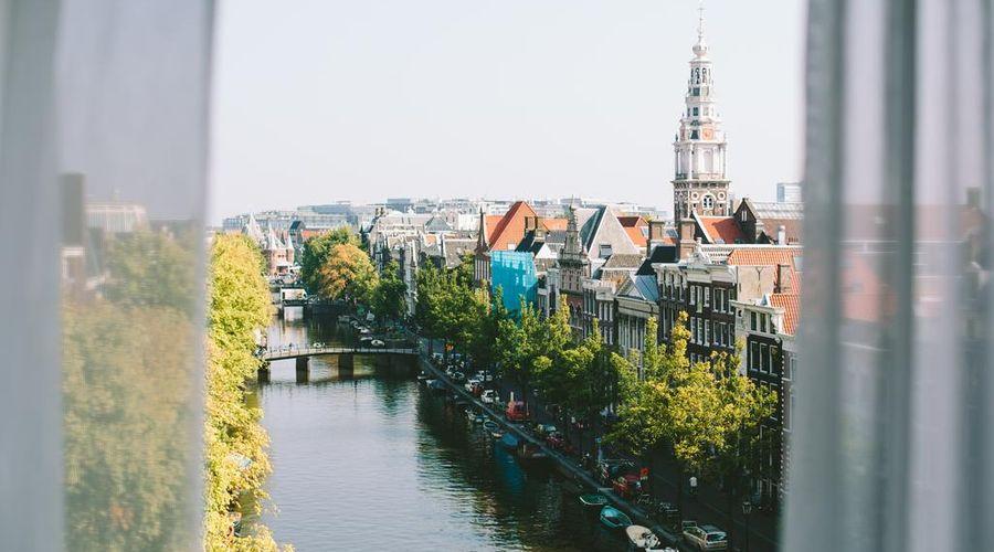 إن إتش كوليكشن أمستردام دويلين-33 من 45 الصور
