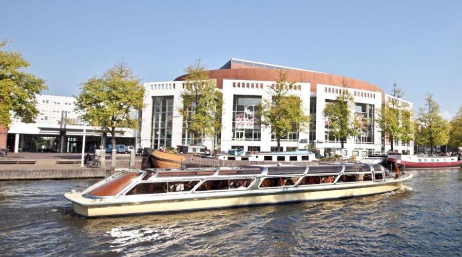 إن إتش كوليكشن أمستردام دويلين-48 من 45 الصور