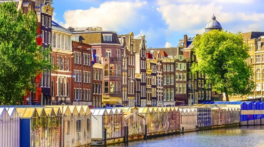 إن إتش كوليكشن أمستردام دويلين-34 من 45 الصور