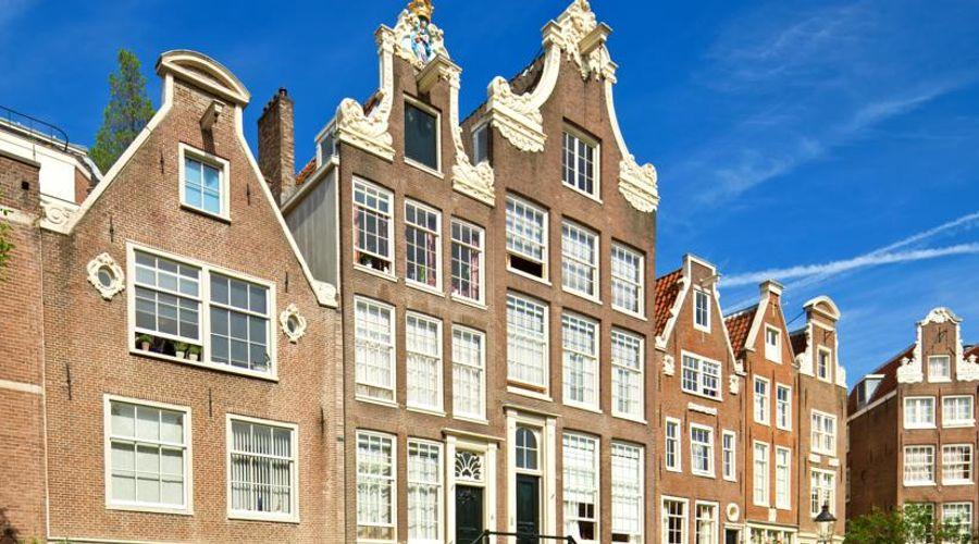 إن إتش كوليكشن أمستردام دويلين-36 من 45 الصور