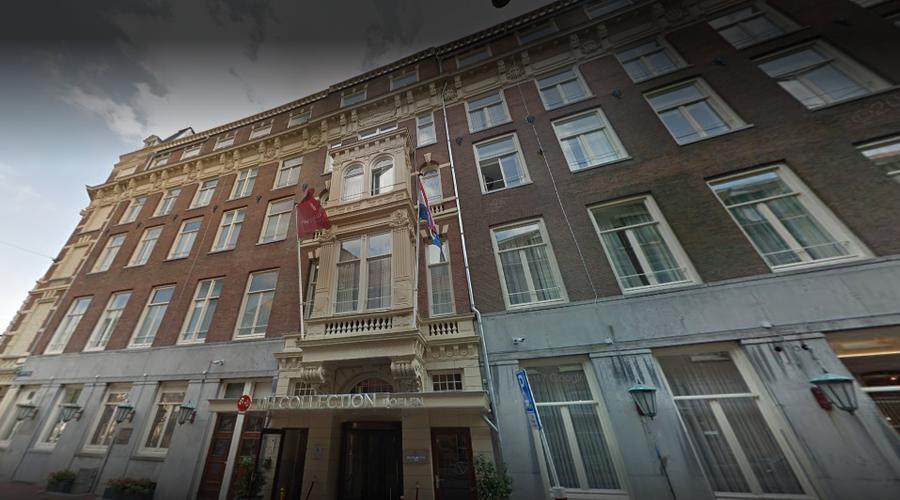 إن إتش كوليكشن أمستردام دويلين-2 من 45 الصور