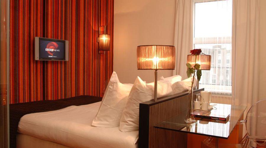 WestCord City Centre Hotel Amsterdam-22 of 31 photos