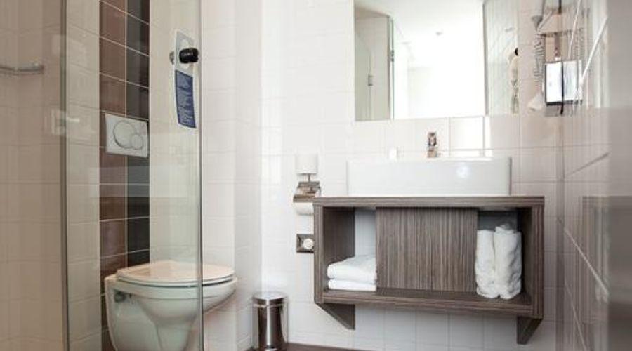 WestCord City Centre Hotel Amsterdam-21 of 31 photos