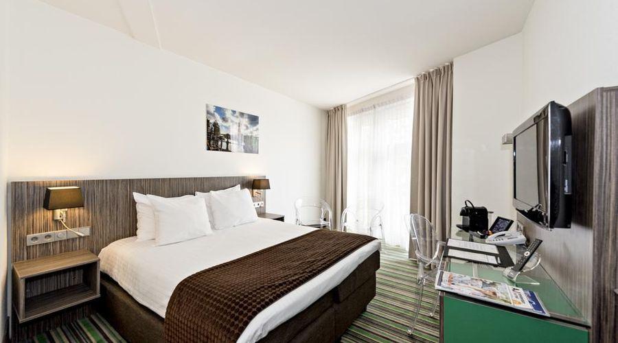 WestCord City Centre Hotel Amsterdam-19 of 31 photos