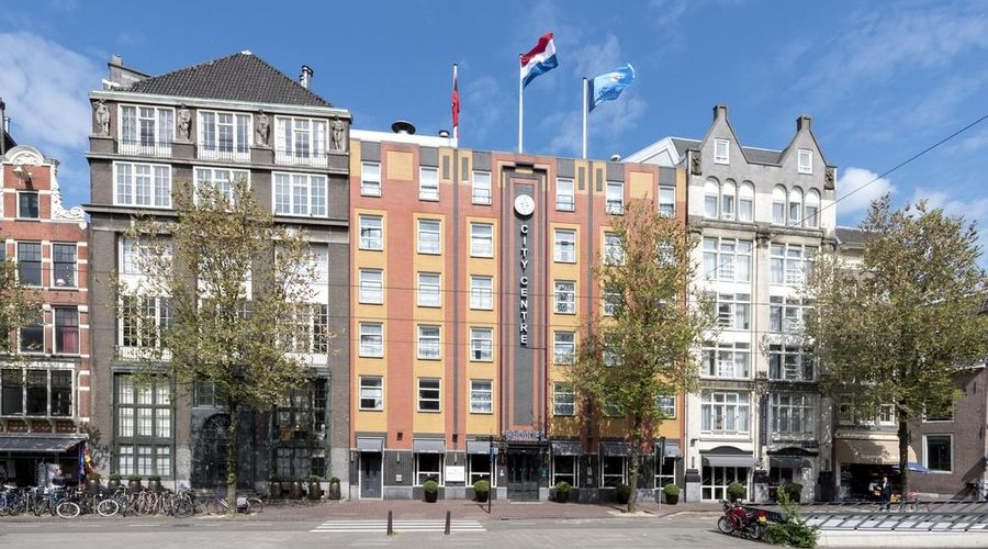 WestCord City Centre Hotel Amsterdam-35 of 31 photos