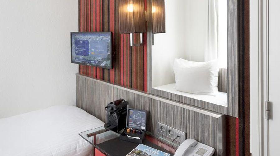 WestCord City Centre Hotel Amsterdam-17 of 31 photos