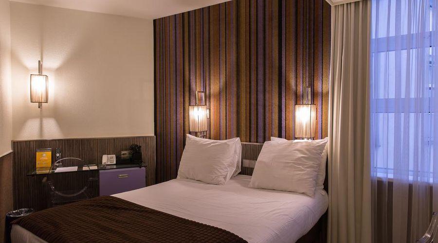 WestCord City Centre Hotel Amsterdam-16 of 31 photos