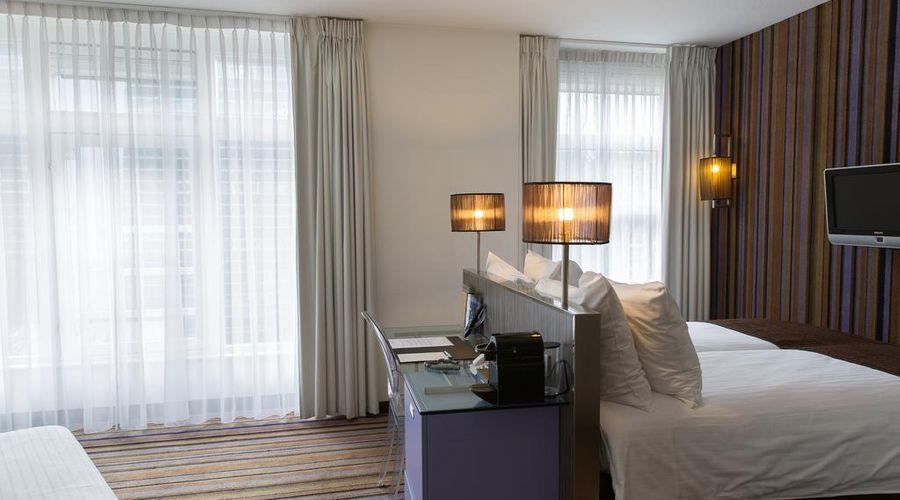 WestCord City Centre Hotel Amsterdam-15 of 31 photos