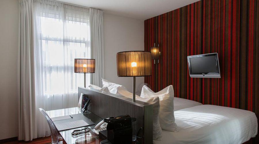 WestCord City Centre Hotel Amsterdam-14 of 31 photos