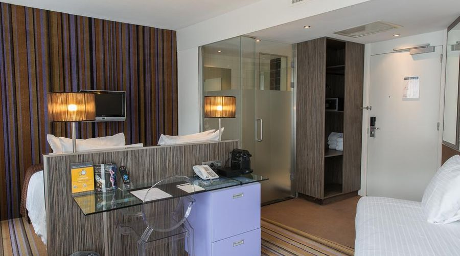 WestCord City Centre Hotel Amsterdam-12 of 31 photos