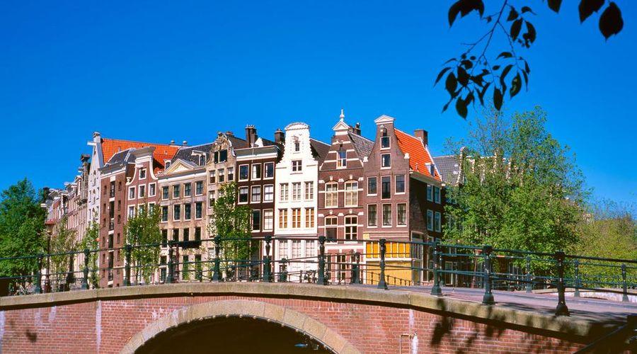 WestCord City Centre Hotel Amsterdam-48 of 31 photos