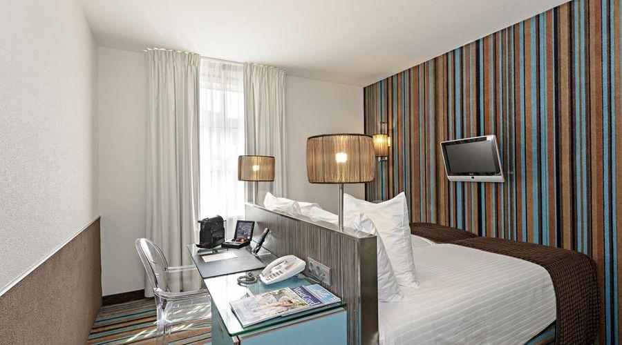 WestCord City Centre Hotel Amsterdam-34 of 31 photos