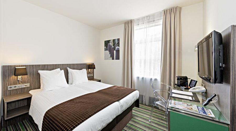 WestCord City Centre Hotel Amsterdam-33 of 31 photos