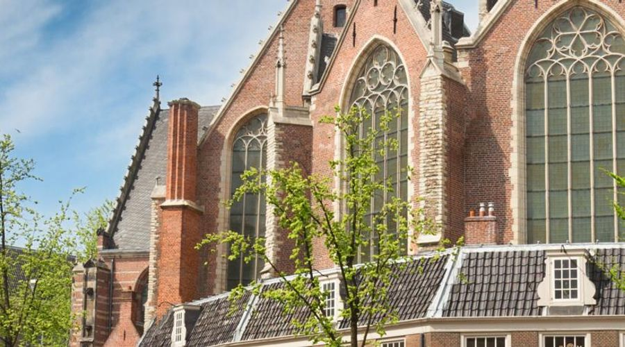 WestCord City Centre Hotel Amsterdam-36 of 31 photos