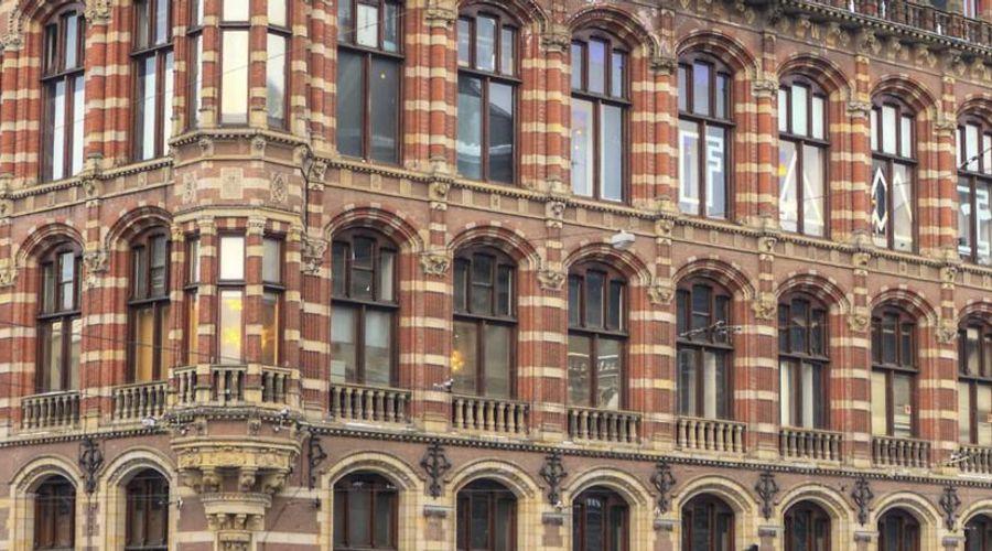 WestCord City Centre Hotel Amsterdam-43 of 31 photos