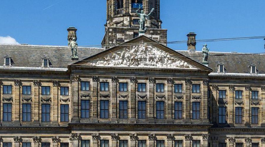 WestCord City Centre Hotel Amsterdam-47 of 31 photos
